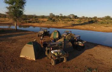 Camping UAT 2