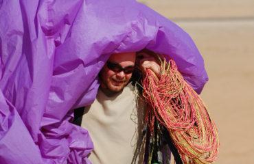 Namib gliding 7