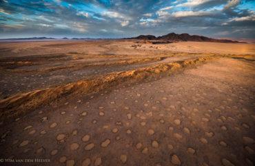 Elim Dune & Fairy Circles
