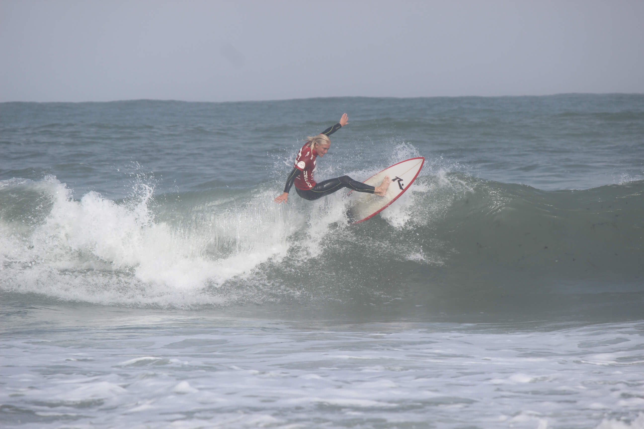 surfing namibia