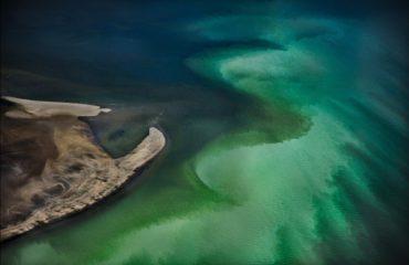 Sandwich Harbour Underwater Dunes