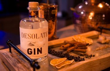 Desolate Gin